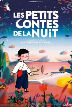 Les Petits contes de la nuit (2019)