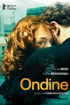 Ondine (2019)
