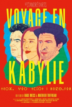 Voyage en Kabylie (2019)