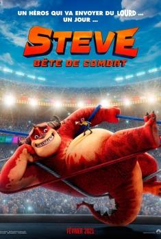 Steve - Bête de combat (2021)
