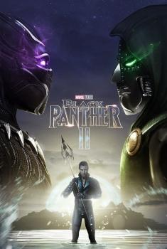 Black Panther 2 (2021)