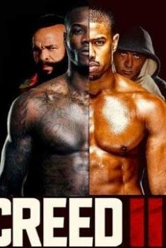 Creed III (2020)
