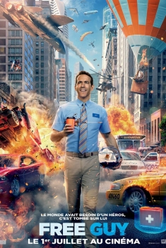 Free Guy (2020)
