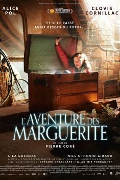 L'Aventure des Marguerite (2020)