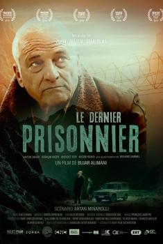 Le Dernier prisonnier (2020)