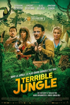 Terrible Jungle (2020)
