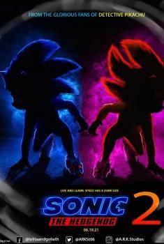 Sonic 2 (2021)