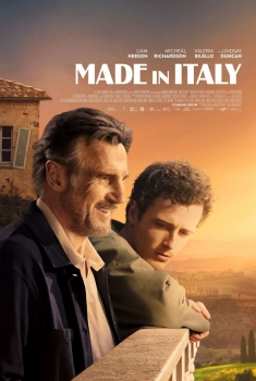 Made In Italy (2020)