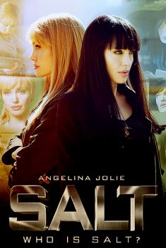 Salt 2 (2021)