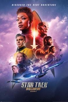 Star Trek 4 (2021)