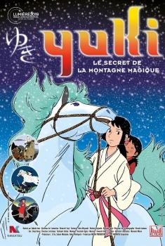 Yuki, le secret de la Montagne magique (2020)