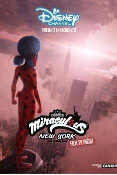Miraculous New York : les héros unis (2020)