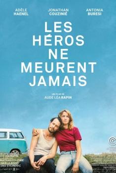 Les Héros ne meurent jamais (2020)