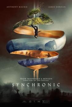Synchronic (2020)