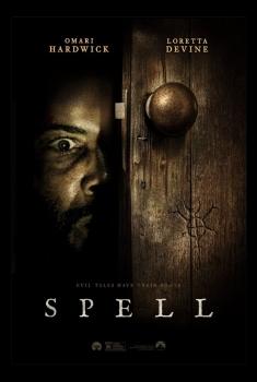 Spell (2020)