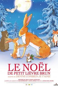 Le Noël de petit lièvre brun (2020)