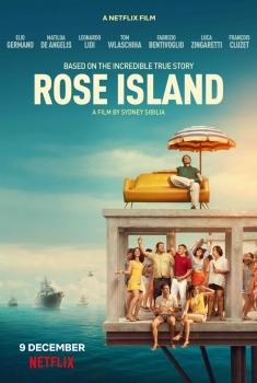 L'incroyable histoire de l'Île de la Rose (2020)