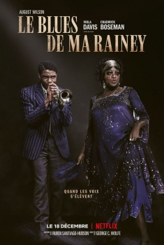 Le blues de Ma Rainey (2020)
