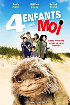 4 enfants et moi (2020)