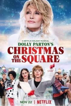 Dolly Parton : c'est Noël chez nous (2020)