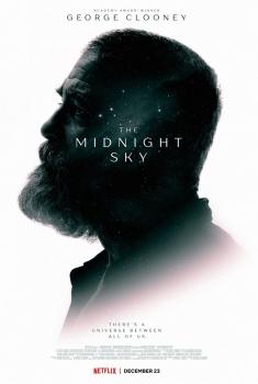 Minuit dans l'univers (2020)