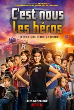 C'est nous, les héros (2021)