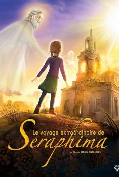 Le Voyage extraordinaire de Seraphima (2021)