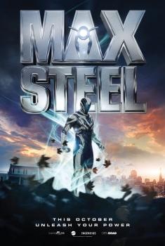 Max Steel (2020)
