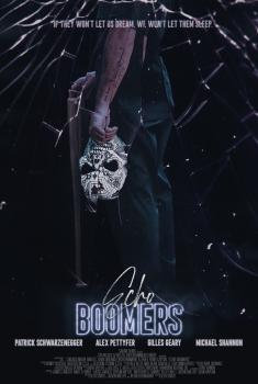 Echo Boomers (2021)