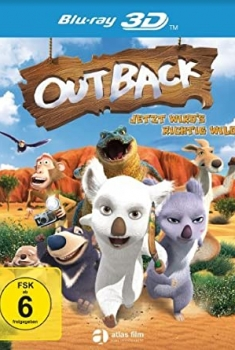 Back To The Outback (2021)