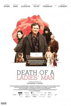 Death of a Ladies' Man (2021)