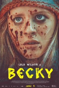 Becky (2021)
