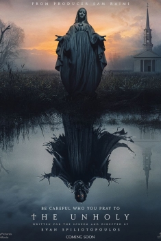 La Chapelle du Diable (2021)