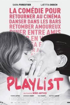 Playlist (2021)