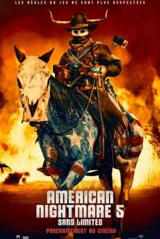 American Nightmare 5 : Sans limites (2021)