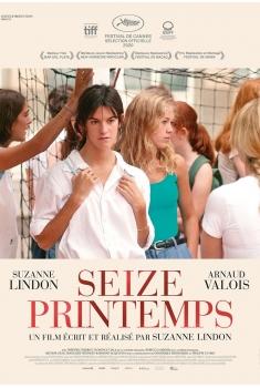 Seize Printemps (2021)