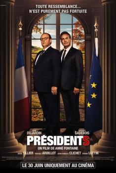 Présidents (2021)