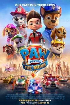 La Pat' Patrouille Le film (2021)