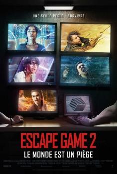 Escape Game 2 - Le Monde est un piège (2021)