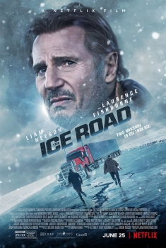 The Ice Road (2021)