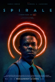 Spirale : L'Héritage de Saw (2021)