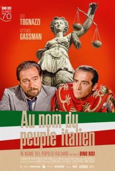 Au nom du peuple italien (2021)