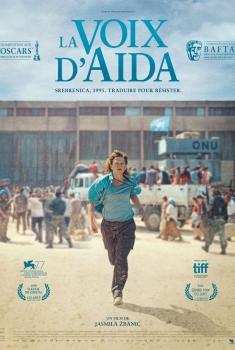 La Voix d'Aida (2021)