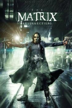 Matrix 4 (2021)