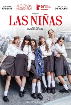 Las niñas (2021)